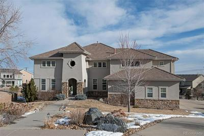 7040 AZURITE CT, Castle Rock, CO 80108 - Photo 1