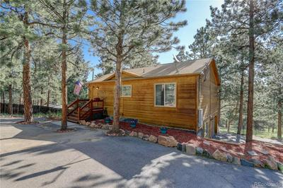 84 S LAURA AVE, Pine, CO 80470 - Photo 1