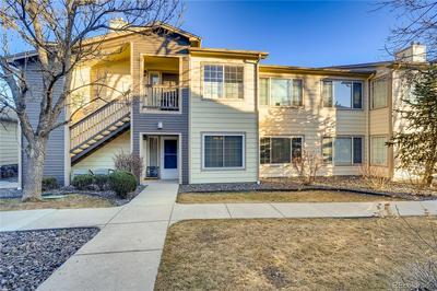 5443 S DOVER ST UNIT 104, Denver, CO 80123 - Photo 1