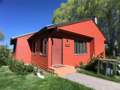 54737 COUNTY ROAD 129 # MUSTANG, Clark, CO 80428 - Photo 1