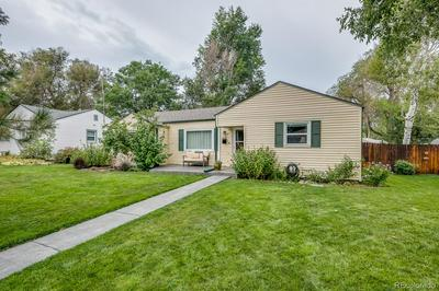 3221 S FRANKLIN ST, Englewood, CO 80113 - Photo 2