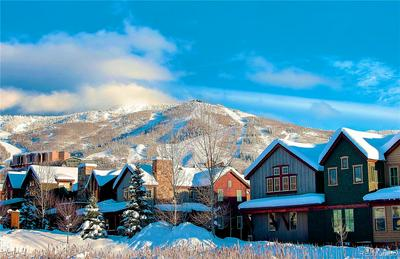 1317 TURNING LEAF - FRACTIONAL DEED E COURT, Steamboat Springs, CO 80487 - Photo 2