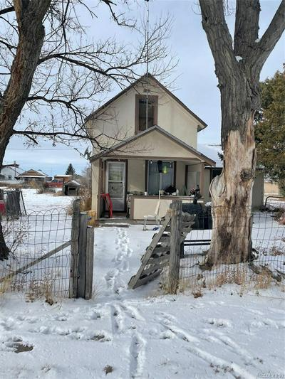 210 MAIN ST, Genoa, CO 80818 - Photo 1