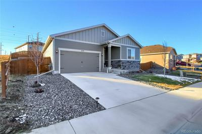 649 BLUE TEAL DR, Castle Rock, CO 80104 - Photo 1
