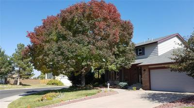 8454 S WOODY WAY, Highlands Ranch, CO 80126 - Photo 2