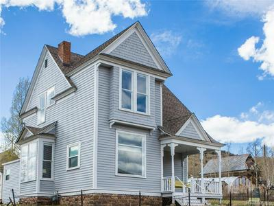 217 S 2ND ST, Victor, CO 80860 - Photo 2