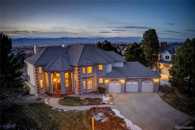97 FALCON HILLS DR, Highlands Ranch, CO 80126 - Photo 2