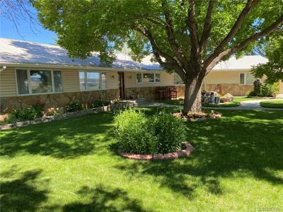 306 HILLCREST AVE, Rangely, CO 81648 - Photo 1