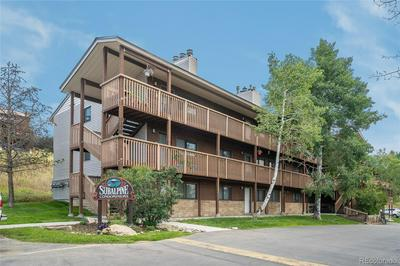 3170 COLUMBINE DR UNIT 16, Steamboat Springs, CO 80487 - Photo 1