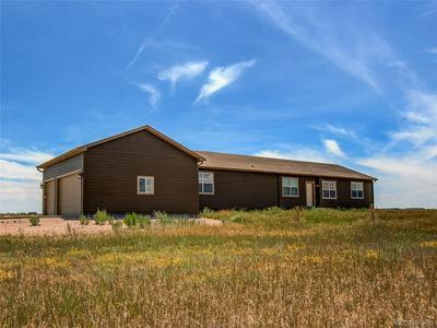 6840 QUAIL RUN CIR, Kiowa, CO 80117 - Photo 1