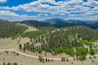 1306 COUNTY RD 122, Guffey, CO 80820 - Photo 1