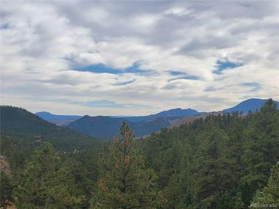 6 TURRET PEAK TRAIL, Pine, CO 80470 - Photo 2
