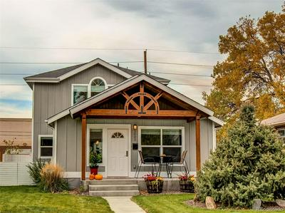 3043 S LINCOLN ST, Englewood, CO 80113 - Photo 1