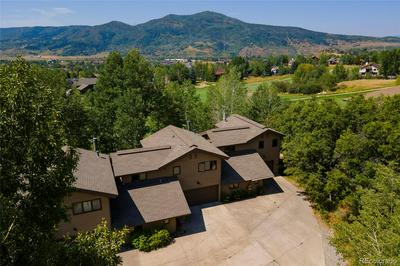 1737 HIGHLAND WAY, Steamboat Springs, CO 80487 - Photo 2
