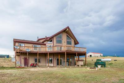 22500 COW CIRCLE, Kiowa, CO 80117 - Photo 1