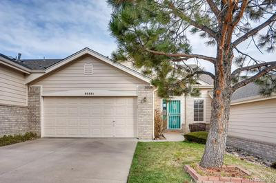 9555 BRENTWOOD WAY UNIT B, WESTMINSTER, CO 80021 - Photo 1