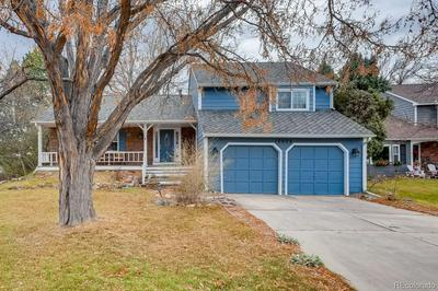 10608 W CHAUTAUGA MTN, Littleton, CO 80127 - Photo 1