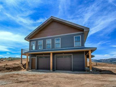 303 SILVERSAGE RD, Granby, CO 80446 - Photo 1