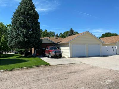 439 STANFORD ST, Brush, CO 80723 - Photo 2