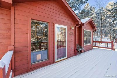 35 S LAURA AVE, Pine, CO 80470 - Photo 2