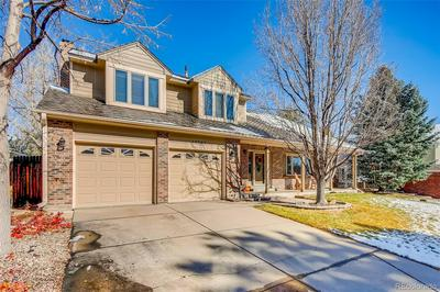 10765 W ROWLAND AVE, Littleton, CO 80127 - Photo 1