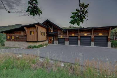 2575 WILDFLOWER CT, Steamboat Springs, CO 80487 - Photo 1