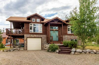 418 GCR 4571, Grand Lake, CO 80447 - Photo 1