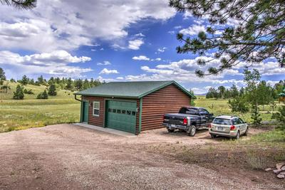 840 CONCHO TRL, HARTSEL, CO 80449 - Photo 2