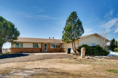 740 E FRONT ST, BYERS, CO 80103 - Photo 1
