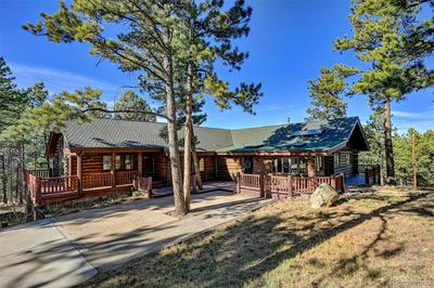 505 CHICKADEE RD, Golden, CO 80401 - Photo 1