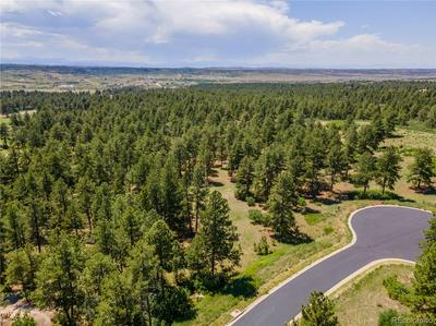 1829 WILD TIMBER CT, Franktown, CO 80116 - Photo 1