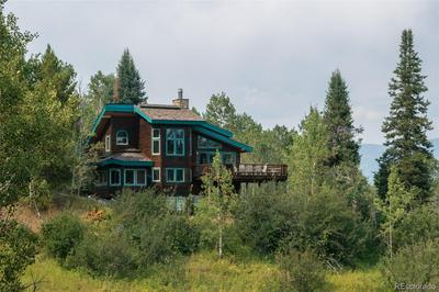 36884 TREE HAUS DR, Steamboat Springs, CO 80487 - Photo 1