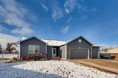175 S TRADER ST, KEENESBURG, CO 80643 - Photo 1