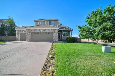 6821 TUNSTONE AVENUE, Castle Rock, CO 80104 - Photo 2
