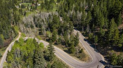 0 WITTER GULCH ROAD, Evergreen, CO 80439 - Photo 1