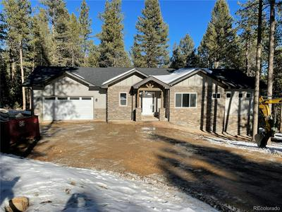 11126 WALLACE AVE, Conifer, CO 80433 - Photo 1