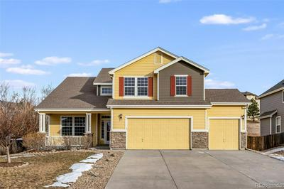 4298 GREYSTONE LN, Castle Rock, CO 80104 - Photo 1