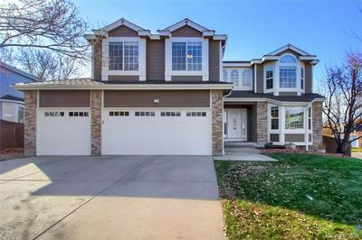 406 BEXLEY ST, Highlands Ranch, CO 80126 - Photo 1