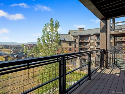 1175 BANGTAIL WAY # 4117, Steamboat Springs, CO 80487 - Photo 2