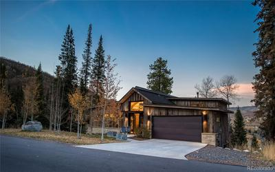 36896 TREE HAUS DR, Steamboat Springs, CO 80487 - Photo 2