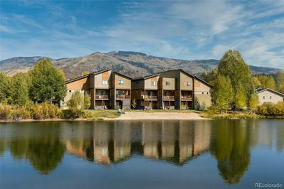831 WEISS DR # 4, Steamboat Springs, CO 80487 - Photo 1