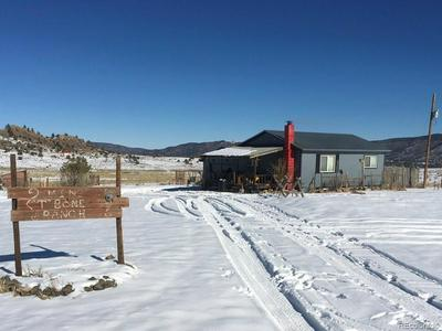 1075 COUNTY ROAD 265, Westcliffe, CO 81252 - Photo 2