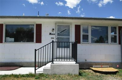 645 J AVE, Limon, CO 80828 - Photo 1
