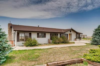975 S ALMSTEAD RD, Watkins, CO 80137 - Photo 1