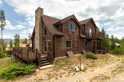 162 COUNTY ROAD 6522, Grand Lake, CO 80447 - Photo 1