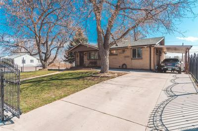 1800 W TENNESSEE AVE, DENVER, CO 80223 - Photo 2