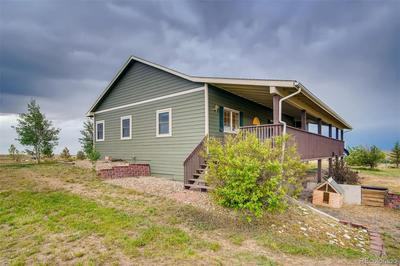 39443 BUFFALO RUN CIR, Kiowa, CO 80117 - Photo 2