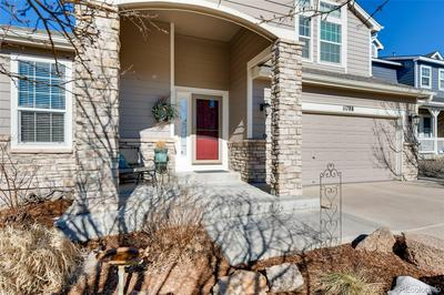 11788 MILL VALLEY ST, PARKER, CO 80138 - Photo 2