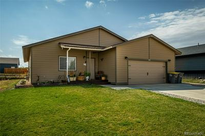 345 LAKE VIEW RD, Hayden, CO 81639 - Photo 1