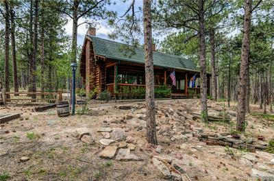 17940 SMUGGLERS RD, Monument, CO 80132 - Photo 1